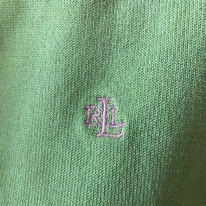 Ralph Lauren Sweater Set